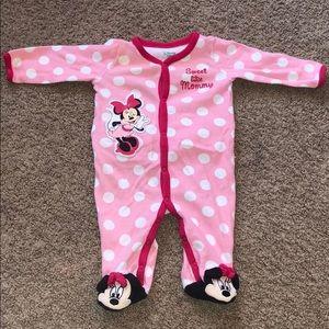 Disney Minnie Sweet Like Mommy